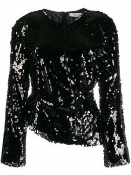 sequin embellished blouse Act N°1 FWT1918