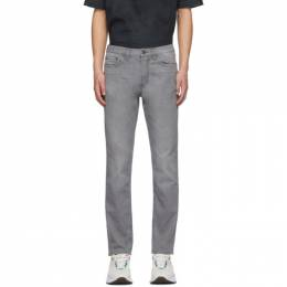 Hugo Hugo Boss Grey Hugo 440 Jeans 50421400