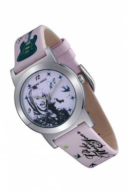 watch TIME FORCE HM1010