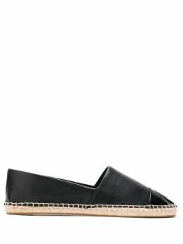 Tory Burch COLOR BLOCK FLAT ESPADRILLE 61194
