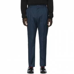 Hugo Hugo Boss Blue Farley Trousers 50422777
