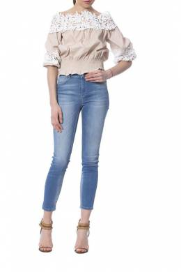 jeans Silvian Heach PGP18861JE_JEANS_MEDIUM