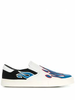 Amiri slip on sneakers S0F23149CL