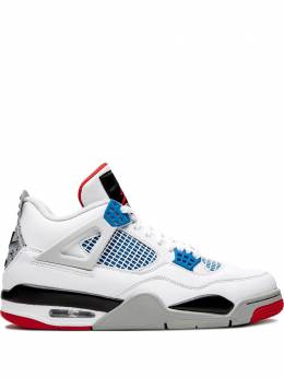Jordan Air Jordan 4 'What The' sneakers CI1184146