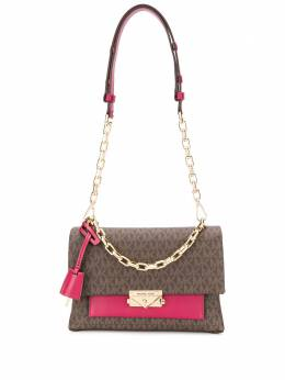 MICHAEL Michael Kors	 Cece medium logo shoulder bag 30T9G0EL2B