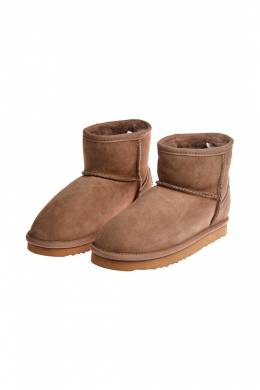 Угги Shepherd's Life SLW-CLS15_ELGRY TAUPE_CLASSIC ULTRA SHORT