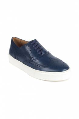 Sneakers Men's Heritage BOND_MARINO