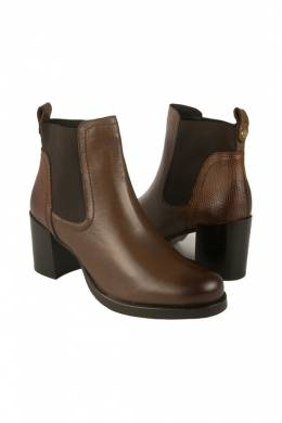 ankle boots ZERIMAR 20318591_TAN