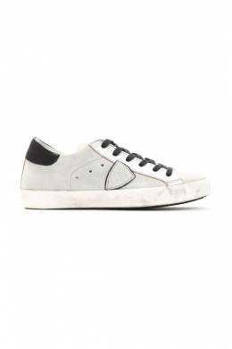 gumshoes Philippe Model CLLDXY51_ARGENTO_SILVER
