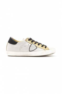 gumshoes Philippe Model CLLDXY41_ORO_GOLD