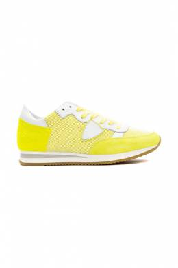 gumshoes Philippe Model TRLDNG01_GIALLO_YELLOW