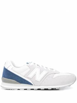 New Balance 996 low-top nubuck trainers WCL996BB