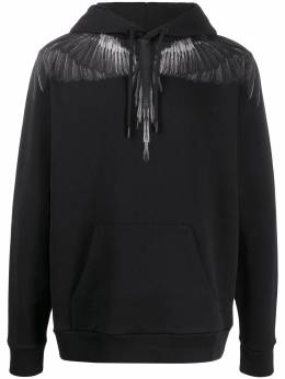 Marcelo Burlon County Of Milan худи с принтом CMBB007R20FLE0031010