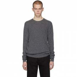 Bottega Veneta Grey Cashmere Sweater 603610 VKJX0