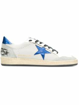 Golden Goose Deluxe Brand кроссовки 'Ball Star' G33MS592I4