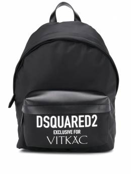Dsquared2 рюкзак Exclusive for Vitkac BPM001611703142