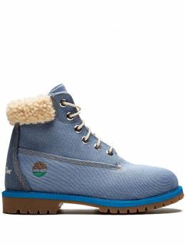 Timberland ботинки 6in Fabric TB0A1UXT