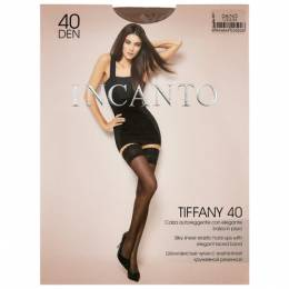 Чулки Incanto	 Tiffany 40 den