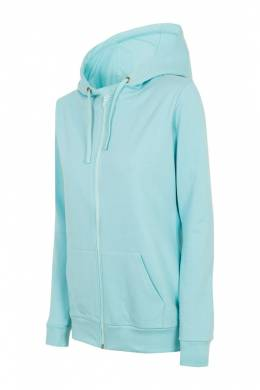 sweatshirt EVERHILL HEL19_BLD702_LIGHT_BLUE_MELANGE