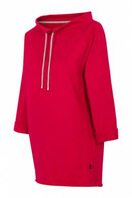 sweatshirt EVERHILL HEL19_BLD700_RED