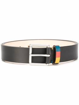 Paul Smith	 classic buckle belt M1A6159ABSKEE79