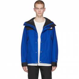 The North Face Blue 1990 Mountain Jacket NF0A3XEJ