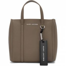 Marc Jacobs Beige The Mini Tag Tote M0015078