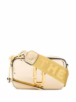 Marc Jacobs The Snapshot Mirrored bag M0015801710