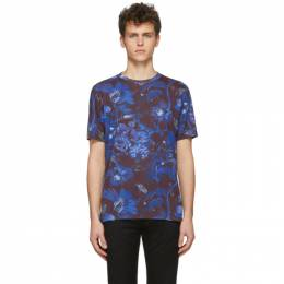 Paul Smith Multicolor Goliath T-Shirt M1R-697P-AP1628