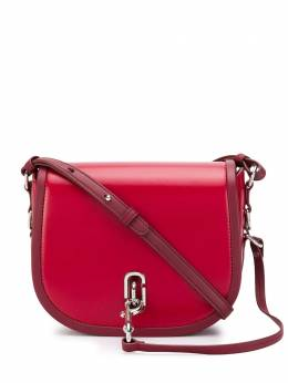 Marc Jacobs сумка The Saddle M0015083