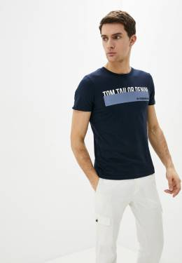 Футболка Tom Tailor Denim 1016303