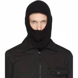 Off-White Black Diver Balaclava OMLC007R200200011000