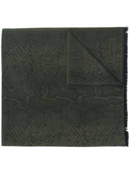 Tom Ford snake print scarf 4TF1322FD
