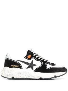 Golden Goose Deluxe Brand кроссовки Running G36MS963O7