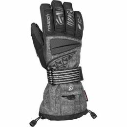 Перчатки 18-19 Sweeber II R-Tex Black/Grey Reusch