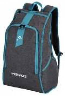 Рюкзак HEAD 18-19 Women Backpack 30L