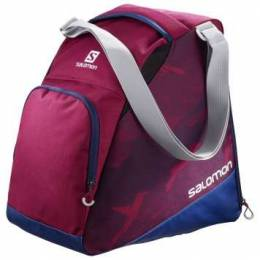 Сумка для ботинок Salomon 17-18 Extend Gearbag Beet Red/Mediev