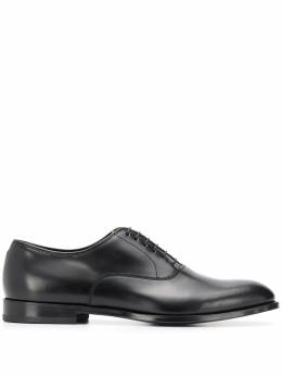Doucal's polished York shoes DU2630YORKUF028