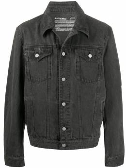 A-Cold-Wall* denim jacket MH006WHL