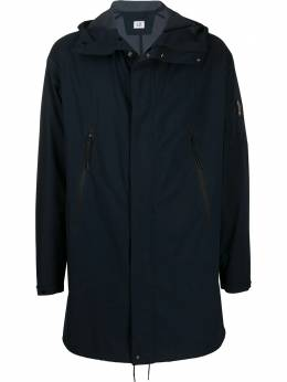 Cp Company straight-fit jacket 08CMOW002A004117A