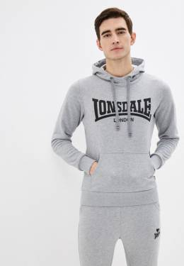 Худи Lonsdale MH100