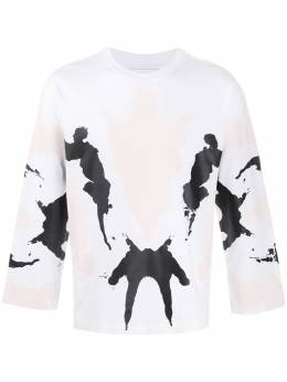 футболка Photocromic Ink Blot Youths In Balaclava YOU01T010000