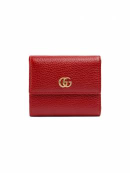 Gucci кошелек 'GG Marmont' 546584CAO0G