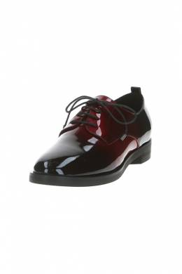 Дерби Barcelo Biagi 1526-T01-9 (BB) BORDO