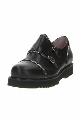 Монки Double Monkstrap Barcelo Biagi YW1621-3 BLACK