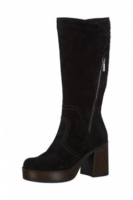 high boots S.OLIVER 206113042000