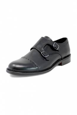 monk FLORSHEIM 60110_01_BLACK