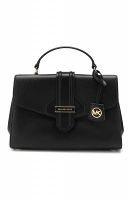Сумка Bleecker medium MICHAEL Michael Kors 30F9G0BS2L
