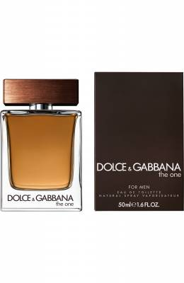Туалетная вода The One for Men Dolce and Gabbana 3021235DG