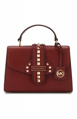 Сумка Bleecker small MICHAEL Michael Kors 30F9G0BS1U